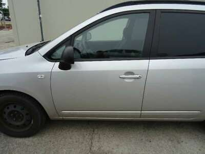 Autositzbezüge  Maßgefertigt Toyota Yaris I Erjot Grau