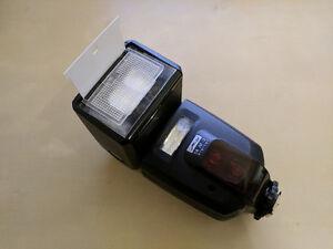 Metz mecablitz 58 AF-2 digital Flash for Olympus/Panasonic/Leica London Ontario image 1
