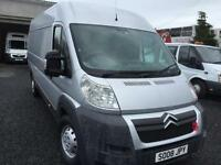 Citroen Relay 3.0HDi 160hp Heavy L4 35 XLWB 3.5 kgs