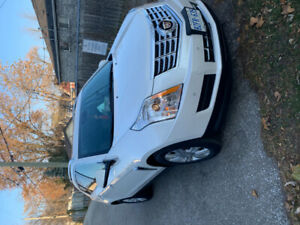 2016 Cadillac SRX Luxury SUV, Crossover