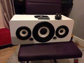 Iwantit wireless Bluetooth boom speaker
