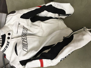 Dainese G. Racing Pelle Lady