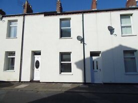 SPACIOUS NEWLY REFURBISHED! 2 Bed House, Blyth