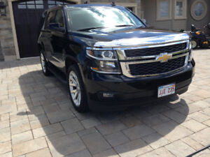 2015 Chevrolet Tahoe LT 2 Wheel Drive