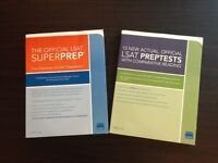 LSAT Prep Tests