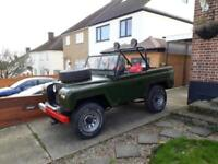 Land Rover Other 90