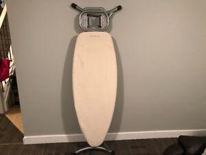 Rowenta professional ironing board