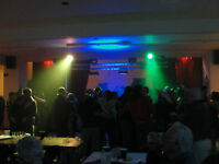 DJ service in Timmins