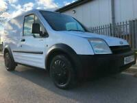 2009 09 Ford Transit CONNECT --- SIDE LOADING DOOR - VERY CLEAN STRAIGHT VAN -