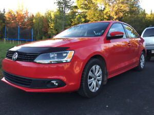 2014 VOLKSWAGEN JETTA TDI 6 SPEED OR AUTOMATIC REDUCED $11980