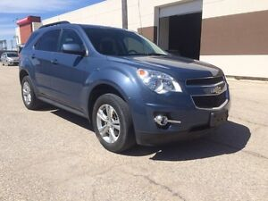 2011 Chevy Equinox - Safetied - clean title