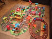 Happyland village bundle