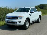 Ford Ranger 3.2TDCi 4x4 Double Cab Limited - NO VAT