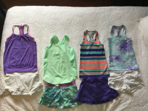 Size 8 IVIVVA summer clothes