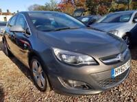 Vauxhall Astra 1.6I 16V VVT SRI 115PS