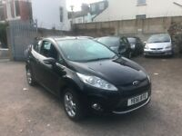 Ford Fiesta 1.25 Zetec 3dr£4,395 one owner