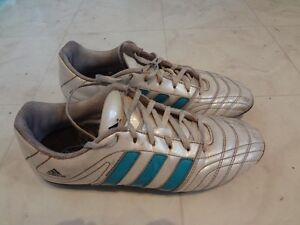 Soccer Shoes - Adidas - Size 8.5 US