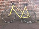 DAWES mixte fixie bike - 23 inch frame