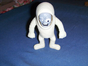 MUMMY WITH 2 FACES-MCDONALD'S PROMO TOY-1990'S-VINTAGE