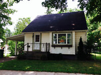 House for rent - short term lease \ sublet