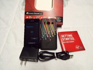 Huawei Ascend Y300 Smartphone