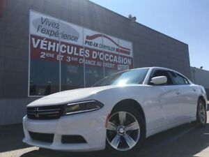 Dodge Charger 4dr Sdn SE RWD+MAGS+A/C+GR.ELEC+WOW! 2015