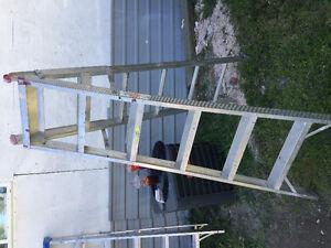 3 way ladder
