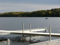 HUGE $41,900 LAKE LOTS --- REDUCED TO $37,700 this month!!