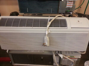 Air conditioner P-Tac Wall  Unit with heat