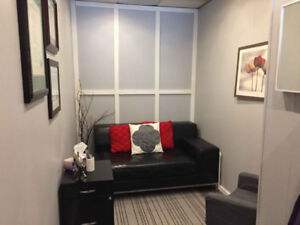 Office Space - Health, Wellness or Fitness Professionals
