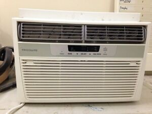 Frigidaire 8000btu air conditioner