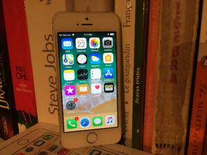 iPhone 5s 16Gb - Videotron