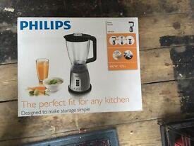 Philips Blender (brand new boxed)