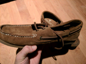 Soulier american eagle taille 9