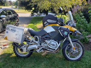 Bmw Case   New & Used Motorcycles for Sale in Ontario from Dealers
