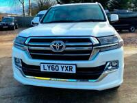2010 (10) TOYOTA LAND CRUISER VX PETROL 4.7 V8 AUTO (FACELIFT CONVERSION)