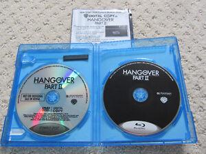 The Hangover Movie Series 1 Thru 3 London Ontario image 3