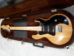 1982 Peavey T60 Guitar Made in USA