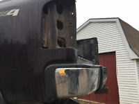 2008 Chev Silverado 4X4  Power Train Parts New Glasgow Nova Scotia Preview