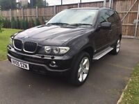 BMW X5 sport panoramic roof fully loaded!!!!!