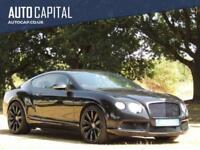 2012 12 BENTLEY CONTINENTAL 4.0 GT V8 2D AUTO 500 BHP