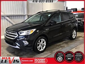 Ford Escape SE-2.0T-AWD-FULL-MAGS 17'' 2017