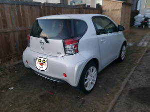 2012 scion IQ  in good condition!!!!!