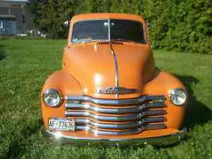 1953 Chev truck for sale