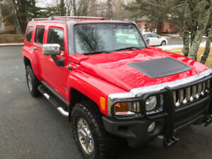 2007 HUMMER H3 - AWESOME Vehicle!