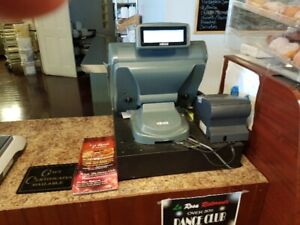 Micros POS system with Restaurant Software