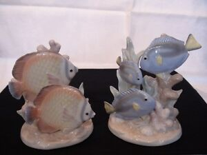 Fish/Coral Figurines London Ontario image 1