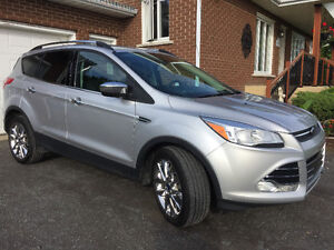 2016 Ford Escape SE ecoboost VUS