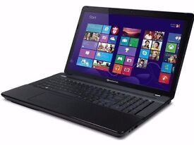 """New Laptop Packard Bell EasyNote TE69KB-45008G1TMnsk 15.6"""" 1 TB 1.5 MHz Was: £399.99"""