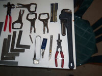 Outils a main